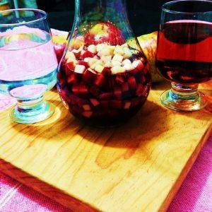 receta clericot