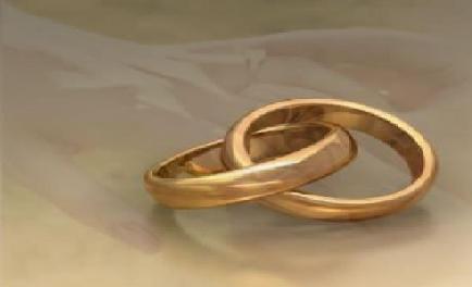 Anillos de compromiso: ¿Cuál es su origen?